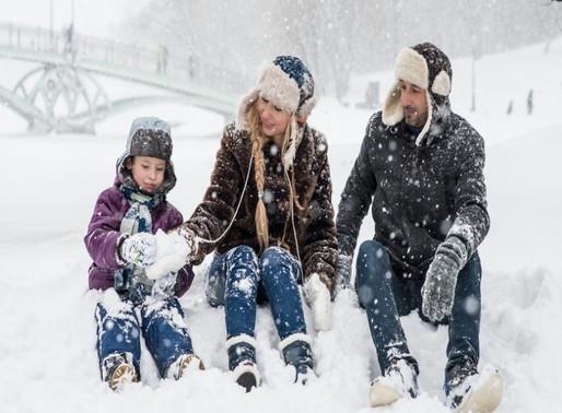 OLD MONTREAL | MONTREAL SNOW FESTIVAL – FÊTE DES NEIGES