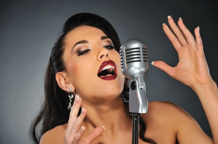 45 min voice lesson