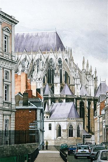 Rue Victor Hugo, Amiens