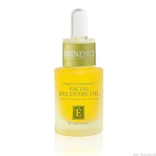 Facial Recovery Oil