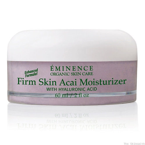 Firm Skin Acai Moisturiser