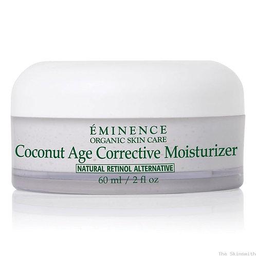 Coconut Age Corrective Moisturiser