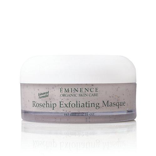 Rosehip Exfoliating Masque