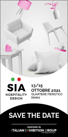Sia Guest 2021 - Rimini