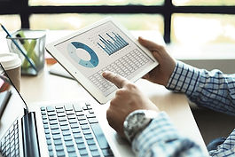Statistiche di vendita e di acquisto