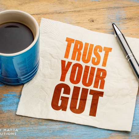 Why Science Says You Should Trust Your Gut