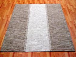 Cedar Brown Stripe