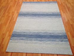Shapphire Blue Stripe 2