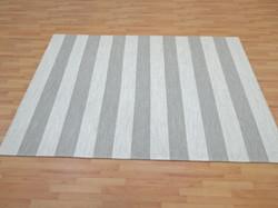 Pewter Grey Stripe 3