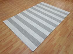 Pewter Grey Stripe 1