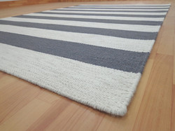 Anchor Grey Stripe 5