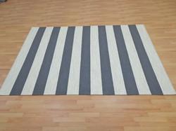 Anchor Grey Stripe 3