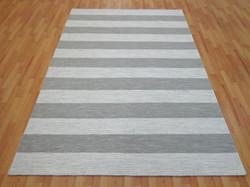 Pewter Grey Stripe 2