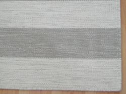 Pewter Grey Stripe 4