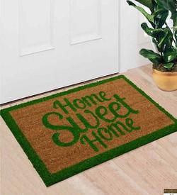 Green Home sweet home