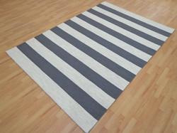 Anchor Grey Stripe 1