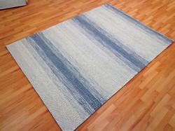 Shapphire Blue Stripe 1