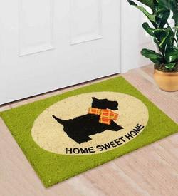 Green Coir Home sweet home