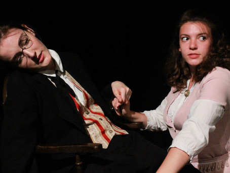 A Tale Of Two Chekhov's On Sale