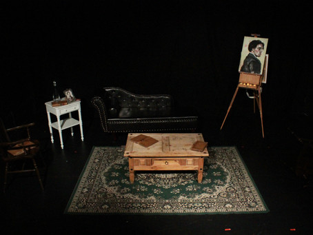 A Tale Of Two Chekhov's Opens