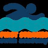 First Strokes Swim Academy Square Logo.p