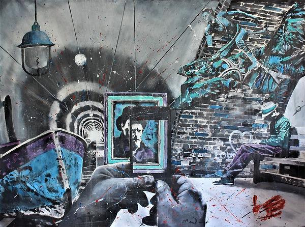 """""""Underground""""_(colletion_-_Scenes_fr"""