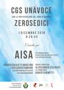 Concerto per AISA                 1 Dicembre 2018  ore 20.45 Parrocchia di SS Martino e Riccardo Pam