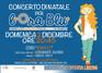 """Concerto di Natale in favore di """"L'ora blu"""", Domenica 2 dicembre ore 20.45 presso la C"""