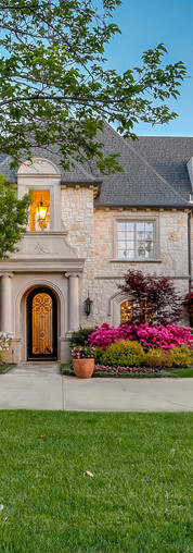 Real Estate photography in Dallas by Kwi