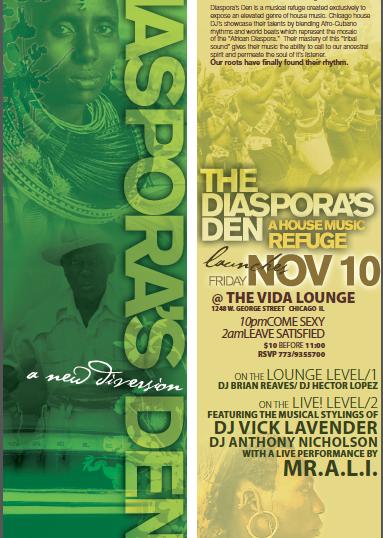Diaspora's Den_event invite