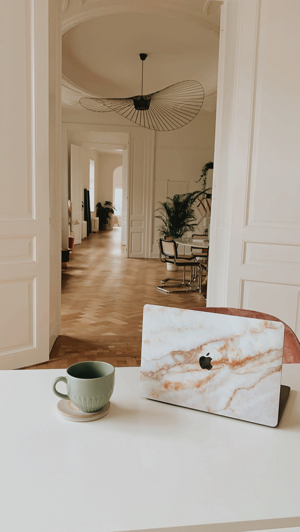 WOMADE - All-female community & coworking space in Brussels