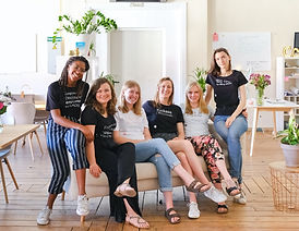 WOMADE all-female community and coworking in Brussels