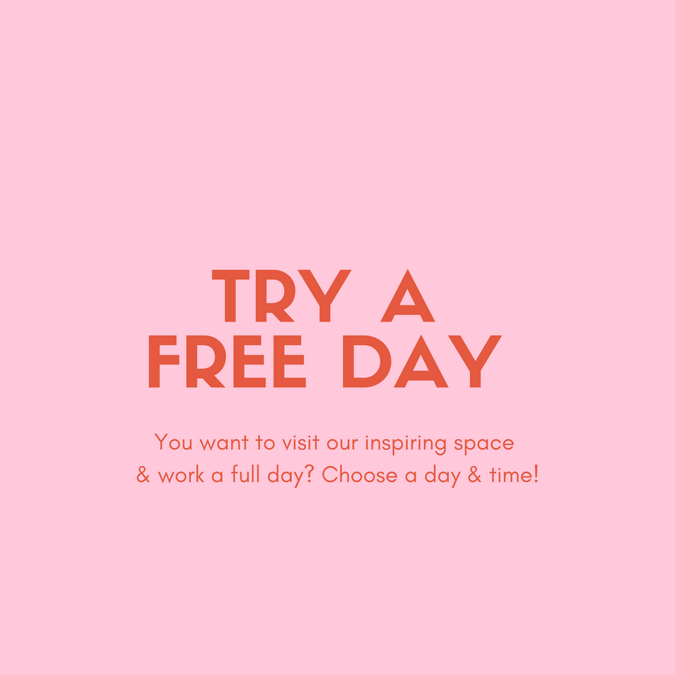 Try A Free Day