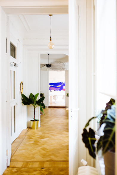 WOMADE - All-female community & coworking space in Brussels - (c)SilverSixpenceStories