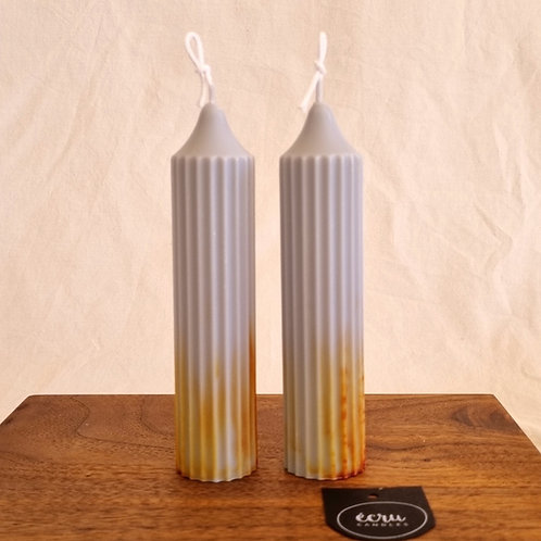 Willow Fairytale Candlestick - Pair