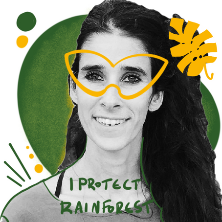 Introducing Our Nature Heroes: Alexandra Vosamaer
