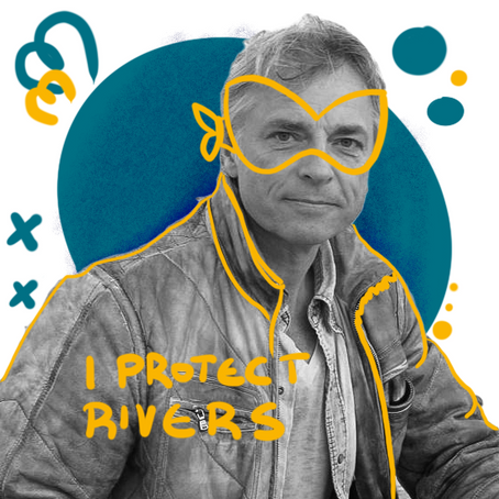 Introducing Our Nature Heroes: Ulrich Eichelmann