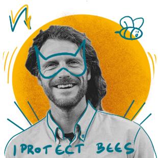 Introducing Our Nature Heroes: Tommy van de Beek