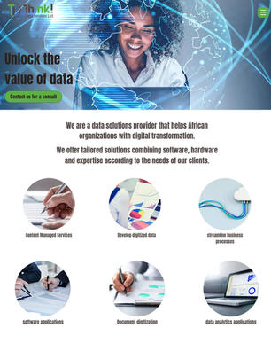 Think Data Services