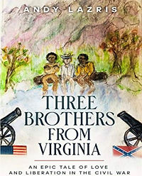 Three Brothers from Virginia