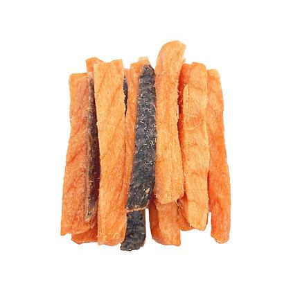 Fish Chips | Salmon