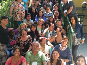 Recoleta: Círculos de Escucha como estrategia de salud comunitaria con enfoque territorial