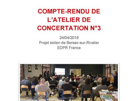 Atelier de concertation 24/04/2018 - compte-rendu