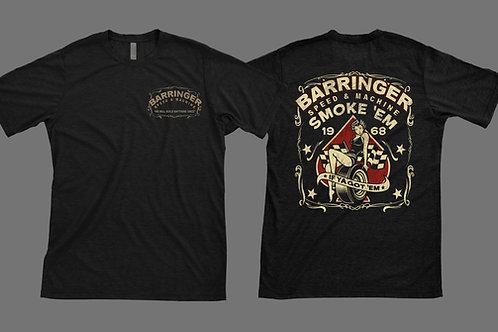 Barringer T-Shirts