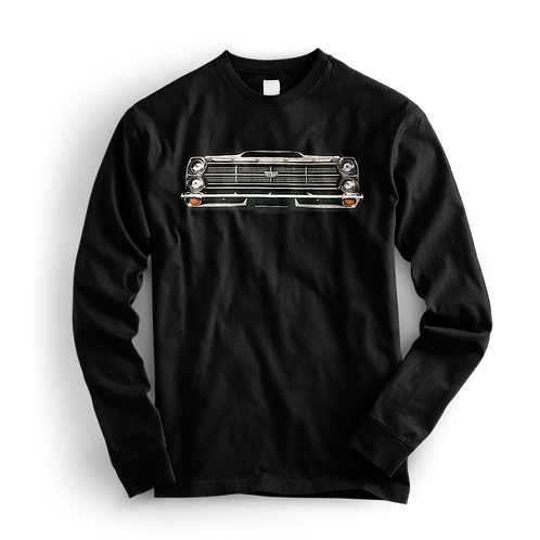 Fairlane T-Shirt - Long Sleeve