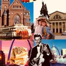 St. Louis Wallpaper