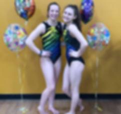 Olyvia and Avery Regionals.JPG