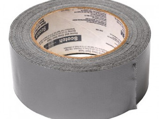 The History of Duct Tape