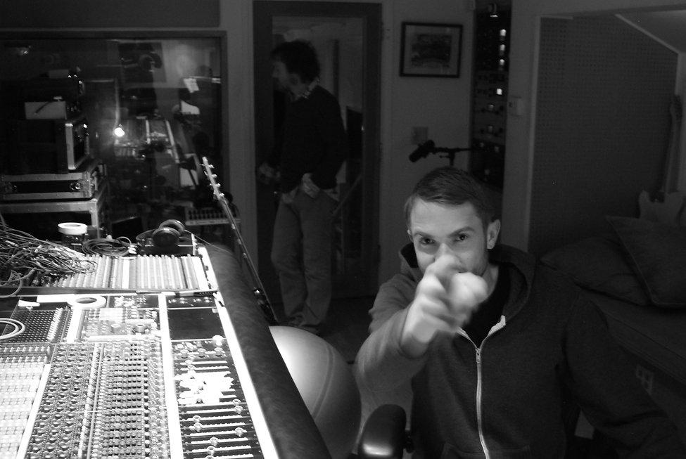 Sean Oakley Music Production