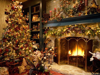 Holiday Fire-Safety Tips